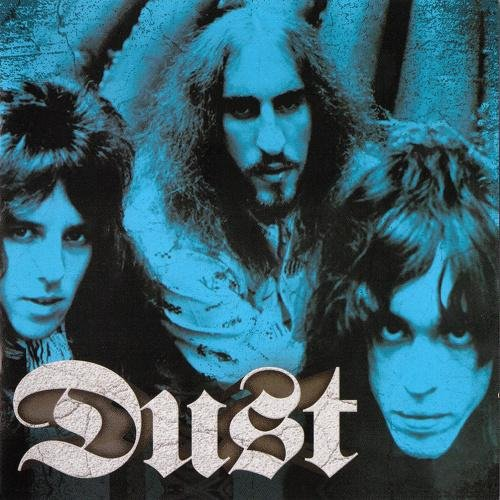 Dust - Dust (1971) / Hard Attack (1972)