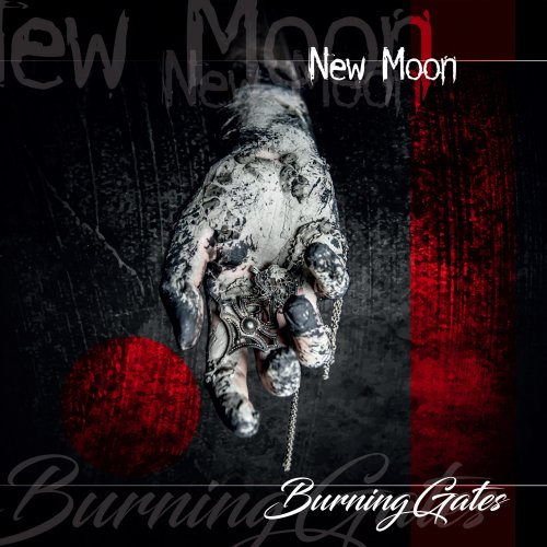 Burning Gates - New Moon (2018)