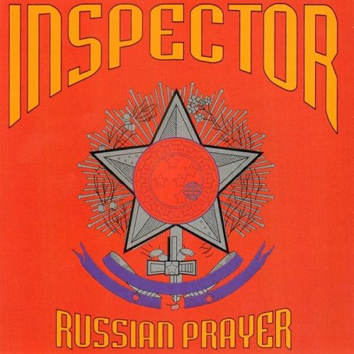Inspector - Russian Prayer (1993)