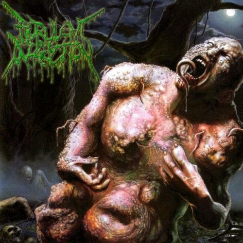 Purulent Infection - Exhuming the Putrescent (2007)