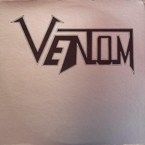 Venom - Venom (1980)