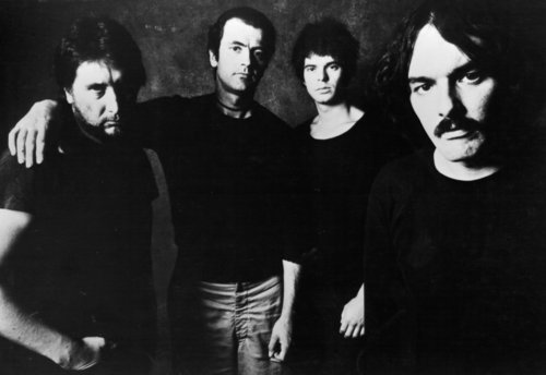 The Stranglers - Discography (1977-2012)