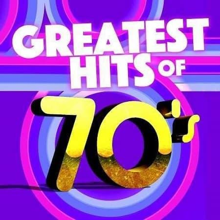 Various Artists – World Times 70s Greatest Hits (2018)