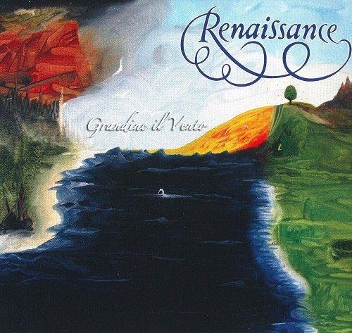 Renaissance - Grandine Il Vento (2013)