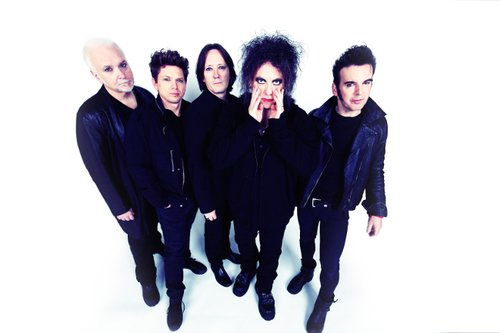 The Cure - Discography (1979-2009)