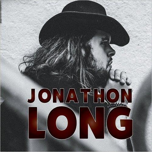 Jonathon Long - Jonathon Long (2018)