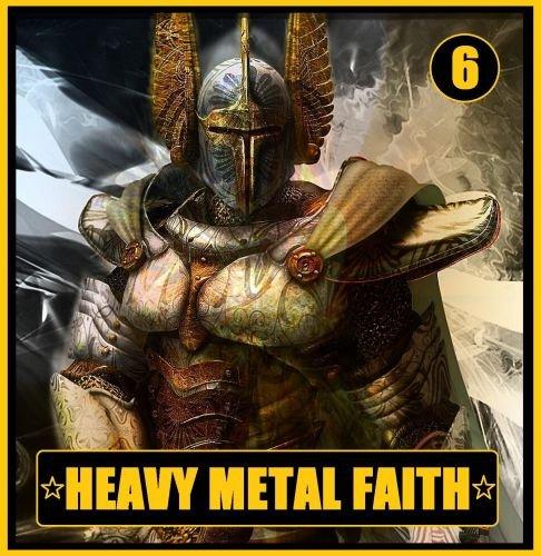 Various Artists - Heavy Metal Faith 6 (2018)