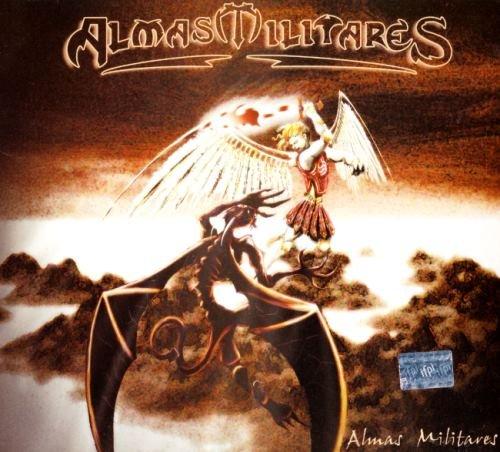 Almas Militares - Аlmаs Мilitаrеs (2006)