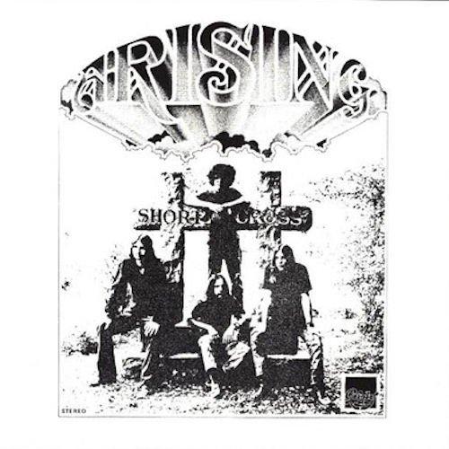 Short Cross -  Arising (1972)