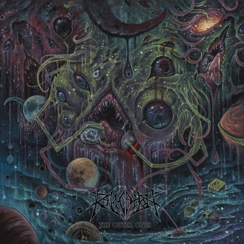 Revocation - Discography (2005-2018)
