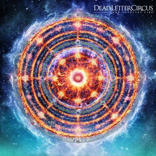 Dead Letter Circus - Discography (2007-2017)