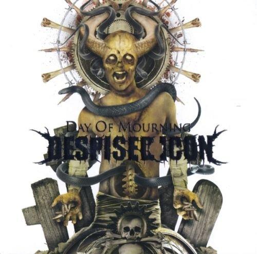 Despised Icon - Day of Mourning (2009) (Bonus DVD)