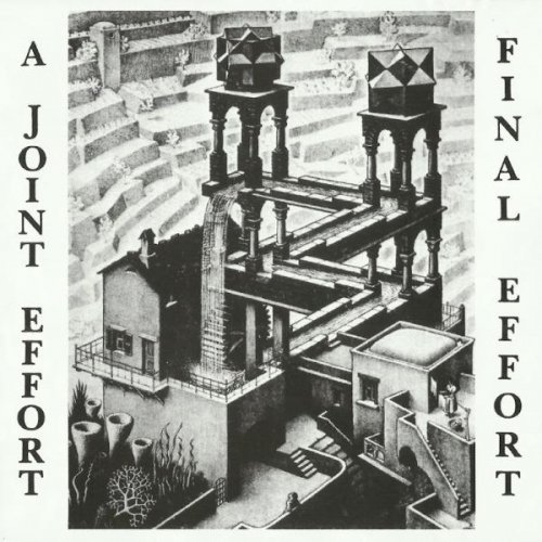 A Joint Effort - Final Effort (1975)
