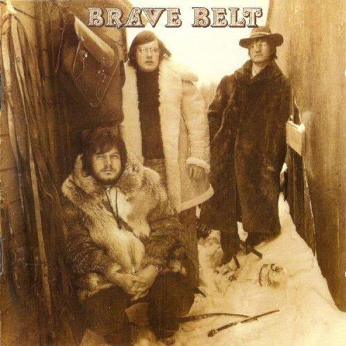 Brave Belt - Brave Belt I - II (1970-72)