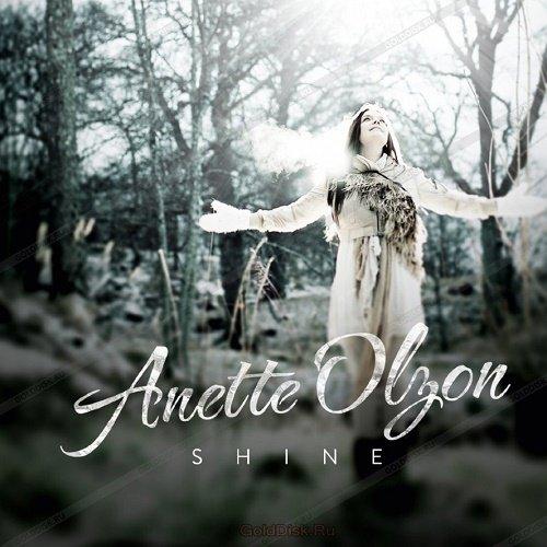 Anette Olzon - Shine (2014)