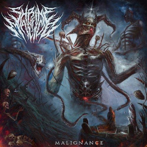 Shrine of Malice - Malignance (EP) (2018)