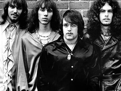 The Amboy Dukes - Discography (1967-1975)