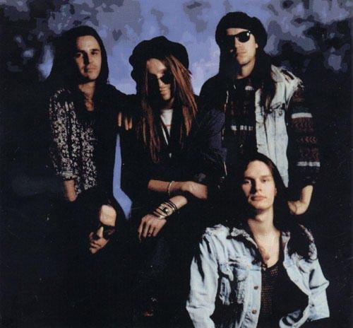 Tornado Babies - Discography (1991-1993)