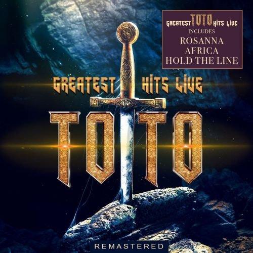 Toto - Greatest Hits Live (Live: Universal Amphitheater, LA 14 Dec '92) (2018)