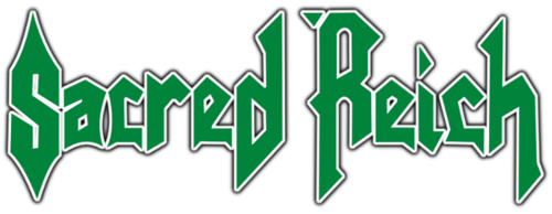 Sacred Reich - Discography (1987-2019)