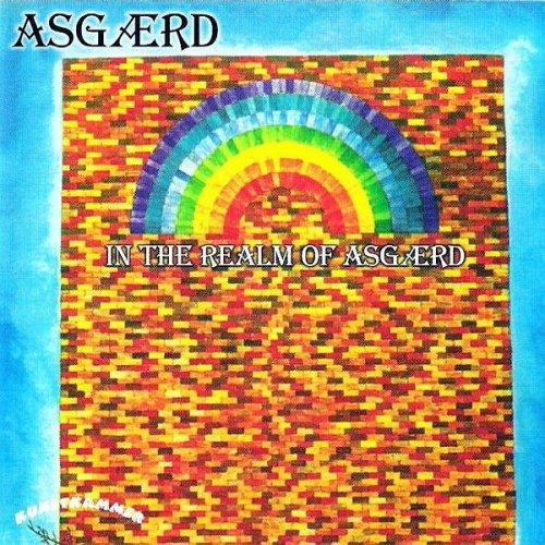 Asgaerd - In The Realm Of Asgaerd (1972)