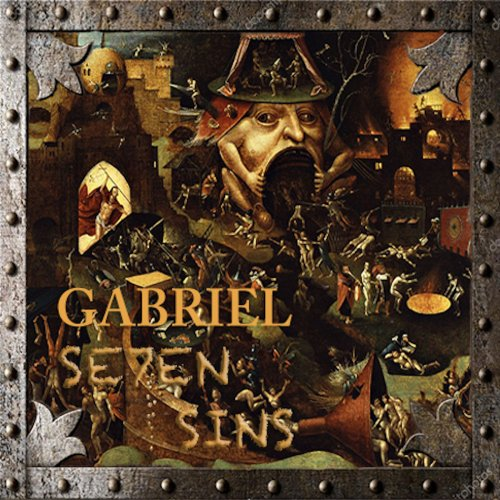Gabriel - Seven Sins (2018)