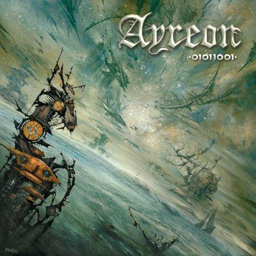 Ayreon - Discography (1995-2020)