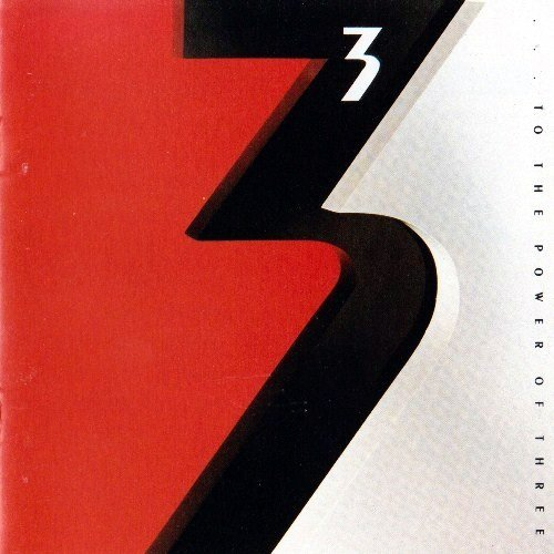 3 - ...To The Power Of Three (1988)