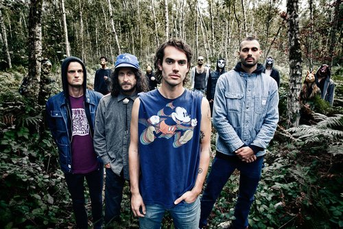 All Them Witches - Discography (2012-2017)