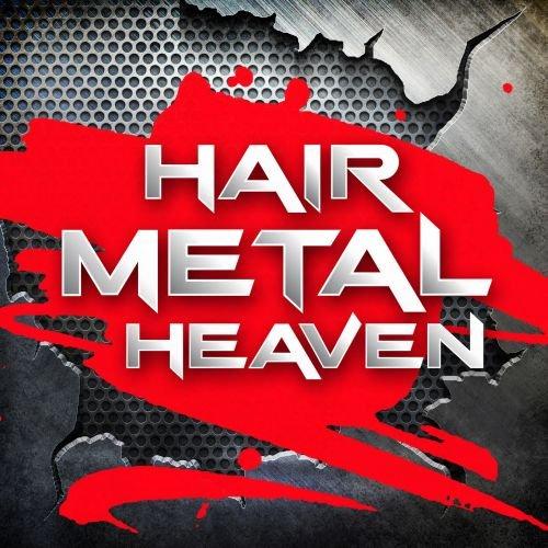 Various Artists - Hair Metal Heaven (2018)