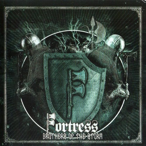 Fortress - Brothers Of The Storm (2018)