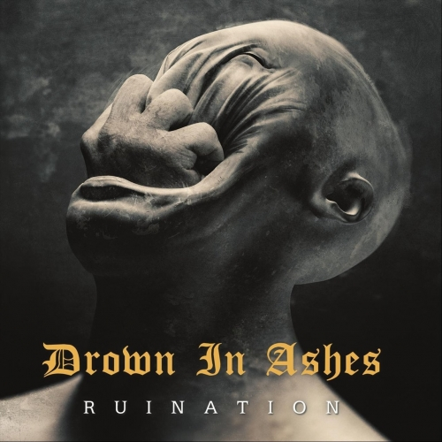 Drown in Ashes - Ruination (EP) (2018)