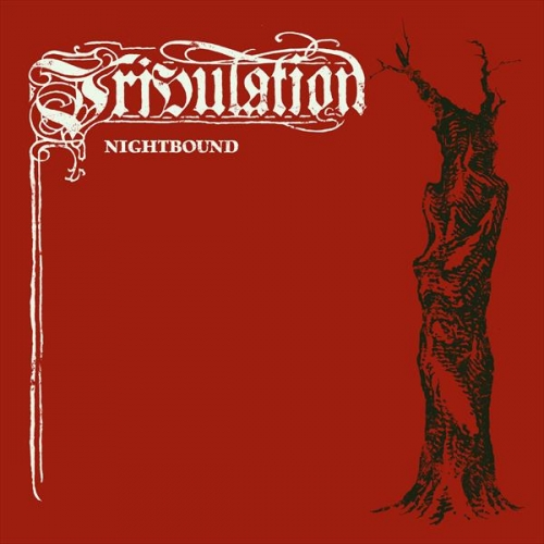 Tribulation - Nightbound (Single) (2018)