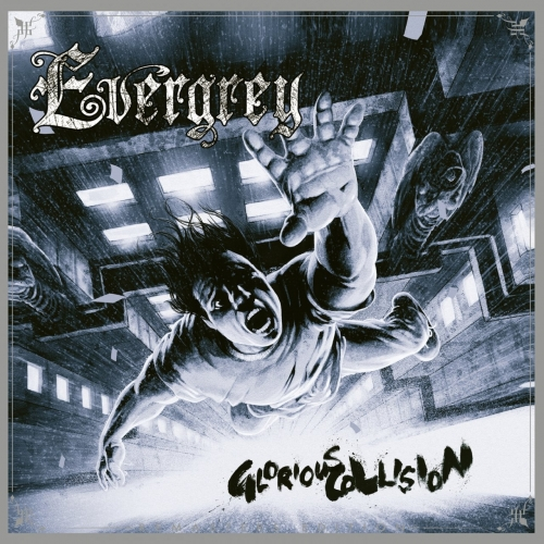 Evergrey - Glorious Collision (Remastered) (2018)