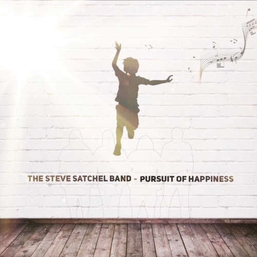 The Steve Satchel Band - Pursuit of Happiness (2018)