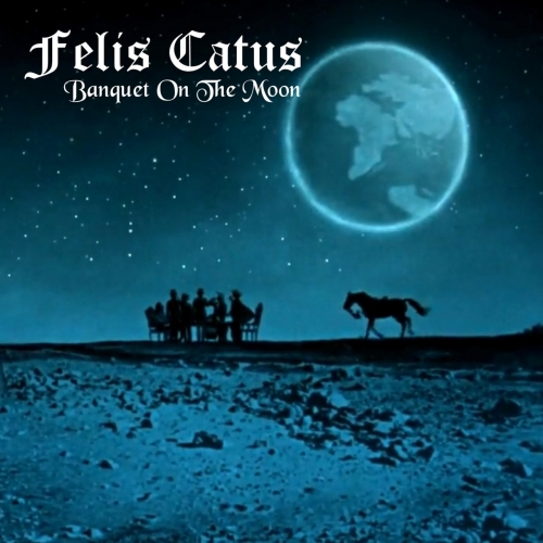 Felis Catus - Banquet on the Moon (EP) (2018)