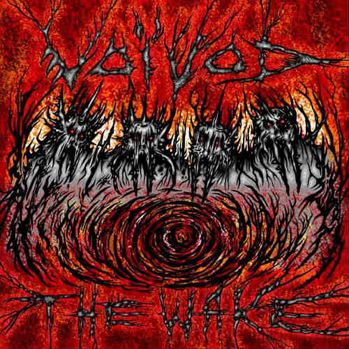 Voivod - The Wake (Limited Edition 2CD) (2018)