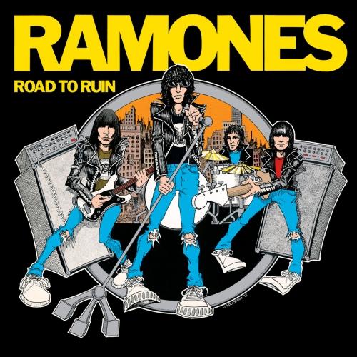 Ramones - Road To Ruin (40th Anniversary Deluxe Edition) (1978)