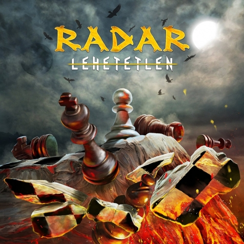 Radar - Lehetetlen (2018)