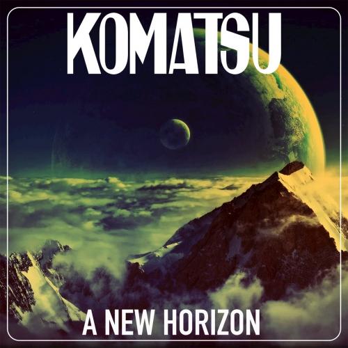 Komatsu - A New Horizon (2018)