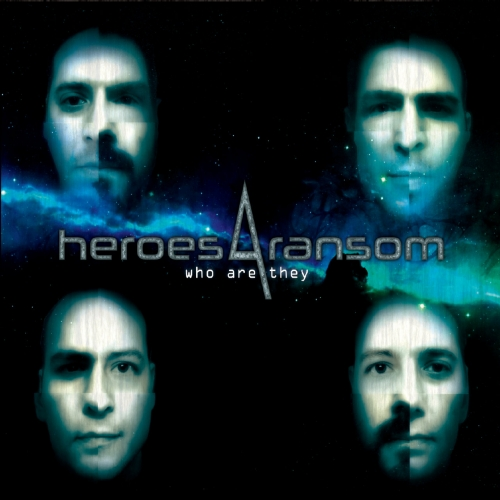 Heroes 4 Ransom - Who Are They (2018)