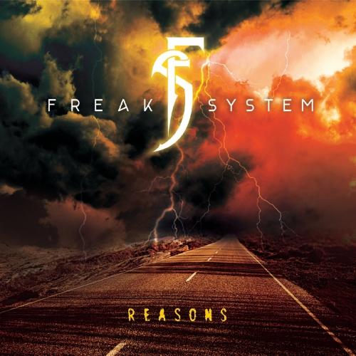Freak System - Reasons (2018)