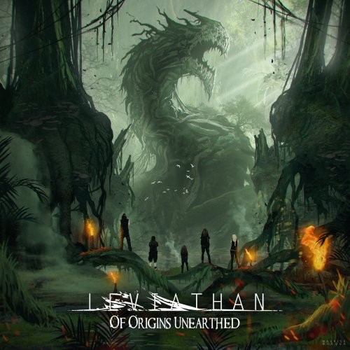 Leviathan - Of Origins Unearthed (2018)