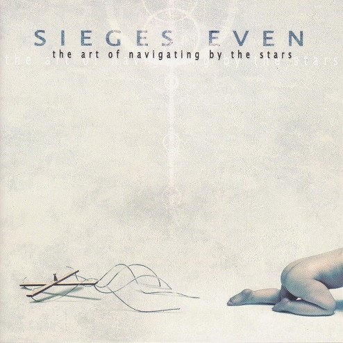 Sieges Even - Discography (1988-2008)