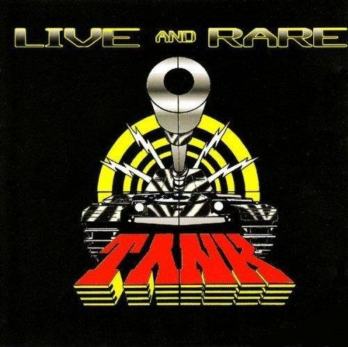 Tank - Discography (1982 - 2015)
