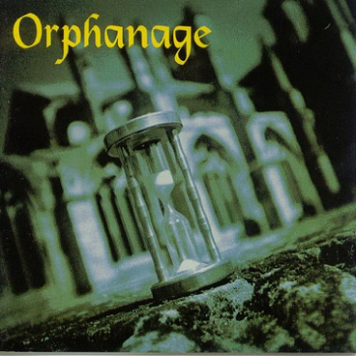 Orphanage - Discography (1995-2004)