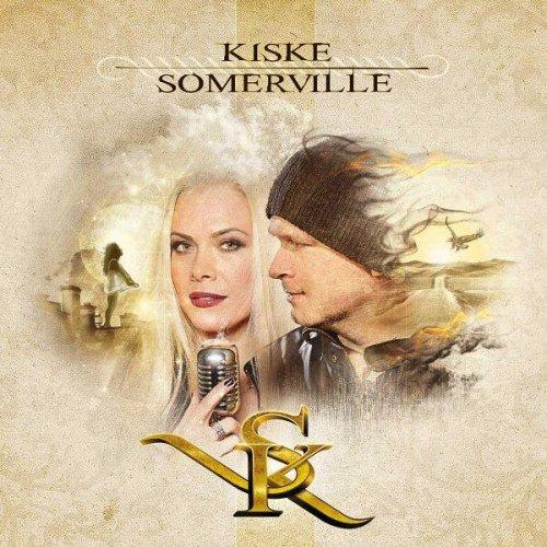 Kiske/Somerville - Kiske/Somerville (2010)