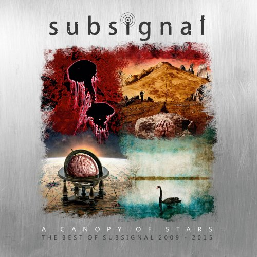 Subsignal - A Canopy Of Stars (The Best Of 2009 - 2015) (2018)
