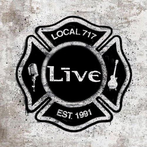 Live - Local 717 (EP) (2018)