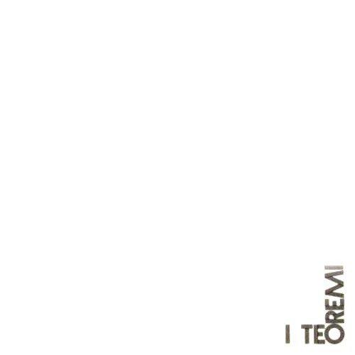 I Teoremi - I Teoremi (1972)